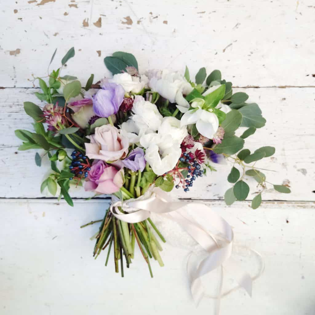Wedding Flowers Archives - Megan Lily Flowers
