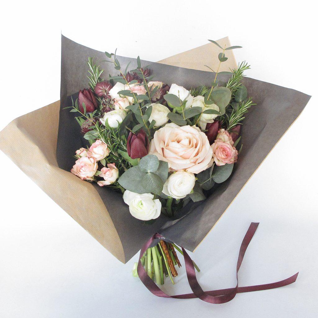 Megan Lily Floral Design - Mothers Bouquet delivery Bristol