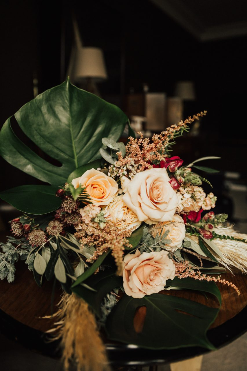 Megan Lily Floral Design - Bristol Wedding Florist