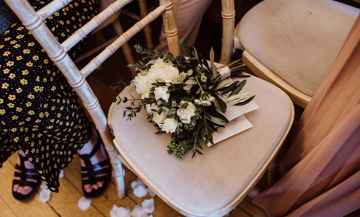 Bristol Wedding Florist - Megan Lily Floral Design
